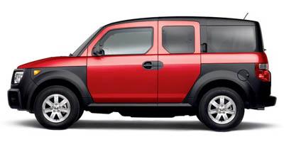 2006 Honda Element EX  - 19099