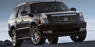 Used 2007  Cadillac Escalade 4d SUV AWD at Carriker Auto Outlet near Knoxville, IA
