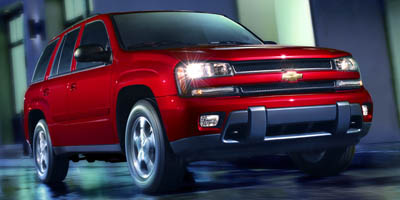 2006 Chevrolet TrailBlazer  - MCCJ Auto Group