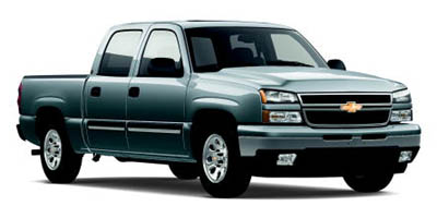 2006 Chevrolet Silverado 1500  - Area Auto Center