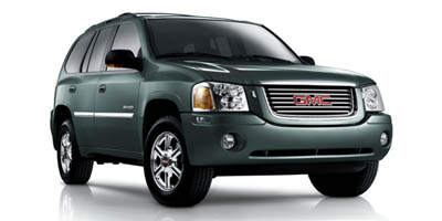 2006 GMC Envoy  - Pearcy Auto Sales