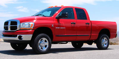 2006 Dodge Ram 3500  - Area Auto Center