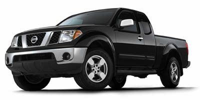 2006 Nissan Frontier SE 4WD  for Sale  - 425165  - Car City Autos
