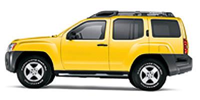 Used 2006  Nissan Xterra 4dr SE V6 Auto 2WD at Credit Now Auto Inc near Huntsville, AL