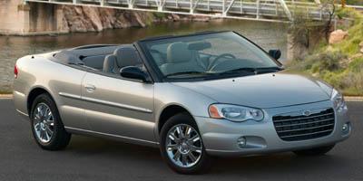 2006 Chrysler Sebring  - Car City Autos