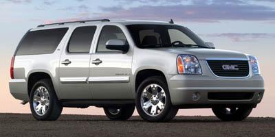 2007 GMC Yukon XL  - Pearcy Auto Sales