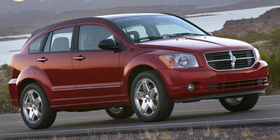Pre-Owned 2007 DODGE CALIBER R/T Sport