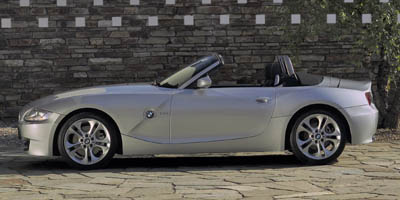 2006 BMW Z4 3.0si  for Sale  - 10375  - Pearcy Auto Sales