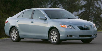Pre-Owned 2007 TOYOTA CAMRY XLE Sedan