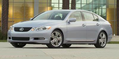 2007 Lexus GS 450h   for Sale  - 11925  - Autoplex Motors