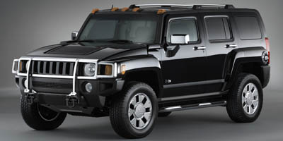 Used 2007  Hummer H3 4d SUV H3X at Ted Ciano's Used Cars and Trucks near Pensacola, FL