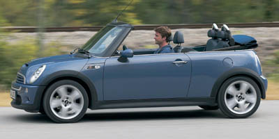 2007 Mini Cooper Convertible S for Sale 			 				- 21085  			- Dynamite Auto Sales