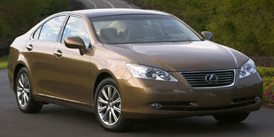 Used 2007  Lexus ES350 4d Sedan at VA Cars of Tri-Cities near Hopewell, VA