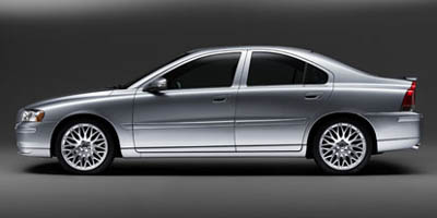 Used 2007  Volvo S60 4d Sedan 2.5T w/Sunroof at Mattingly Motors near Metairie, LA