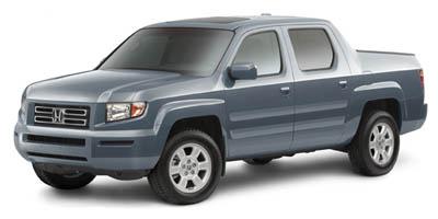2007 Honda Ridgeline RTL w/Leather & Navi for Sale  - W21002  - Dynamite Auto Sales