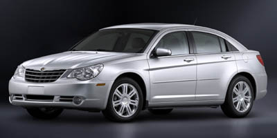 2007 Chrysler Sebring  - Fiesta Motors