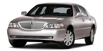 2007 Lincoln Town Car Signature Limited  for Sale  - X8835A  - Jim Hayes, Inc.