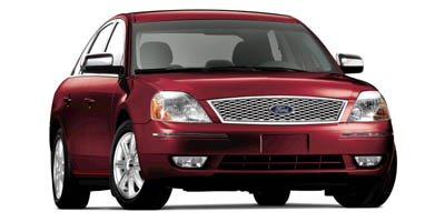 Pre-Owned 2007 FORD FIVE HUNDRED LIMITED SE