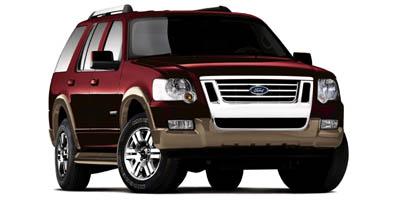 2007 Ford Explorer  - Premier Auto Group