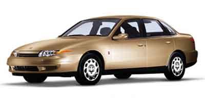 Used 2002  Saturn L Series 4d Sedan L-200 AT at DeFelice Auto near Point Pleasant, NJ