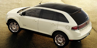 Pre-Owned 2007 LINCOLN MKX Sport Util