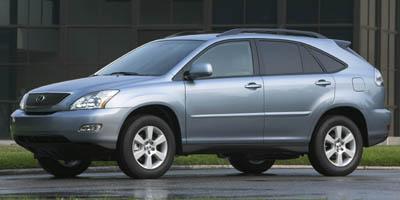 2007 Lexus RX 350  for Sale  - 7C015425  - Car City Autos