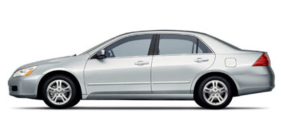 2007 Honda Accord LX SE  for Sale  - F9157A  - Fiesta Motors