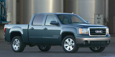 2007 GMC Sierra 1500  - Car City Autos