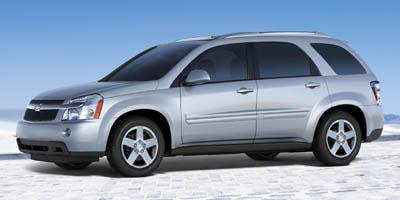 2007 Chevrolet Equinox  - C & S Car Company