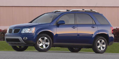 Pre-Owned 2007 PONTIAC TORRENT Sport Util