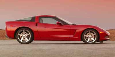 Used 2007  Chevrolet Corvette 2d Coupe at The Gilstrap Family Dealerships near Easley, SC