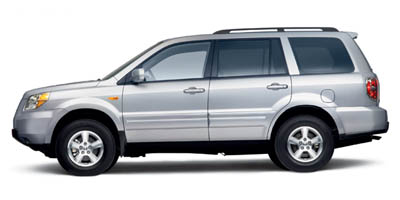 2007 Honda Pilot EX-L  for Sale  - elx44  - Cars & Credit