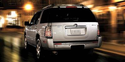 2007 Mercury Mountaineer 4D SUV AWD for Sale  - HY8362A  - C & S Car Company