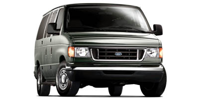 Used 2007  Ford Econoline Cargo Van E250 Ext Van at My Car Auto Sales near Lakewood, NJ
