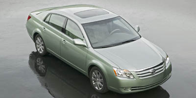 2007 Toyota Avalon  - Fiesta Motors