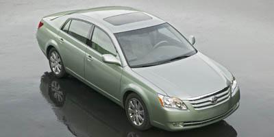 2007 Toyota Avalon  - Car City Autos