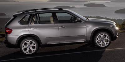 2007 BMW X5  - Astro Auto