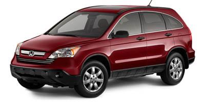 2007 Honda CR-V EX 2WD  for Sale  - 035501  - Car City Autos