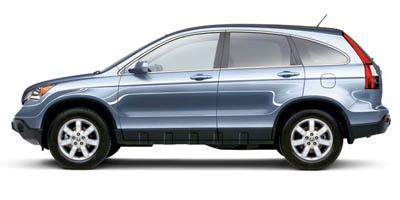 2007 Honda CR-V EX-L 2WD  - 039924R