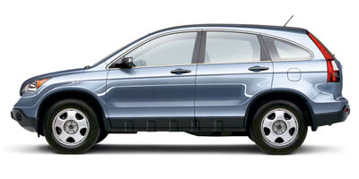 2007 Honda CR-V LX 2WD  for Sale  - R5202A  - Fiesta Motors