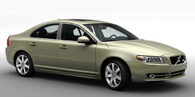 2007 Volvo S80 I6  for Sale  - 10507  - Pearcy Auto Sales