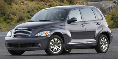 Pre-Owned 2007 CHRYSLER PT CRUISER Touring Sp