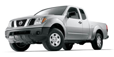 Pre-Owned 2007 NISSAN FRONTIER XE Pickup