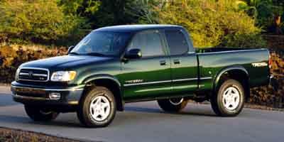 2001 Toyota Tundra Ltd  for Sale  - W19077  - Dynamite Auto Sales