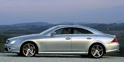 Mercedes-BenzCLS-Class