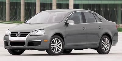 2007 Volkswagen Jetta 2.5 OPTION PACKAGE 1  - 10421