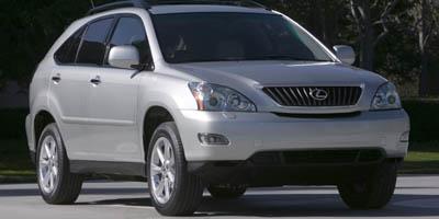2008 Lexus RX 350  - R5862A