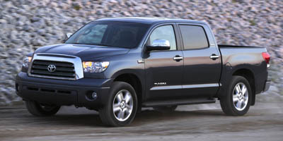 2007 Toyota Tundra  - Dynamite Auto Sales
